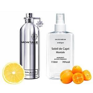 Montale Soleil De Capri Парфюмированная вода 110 ml