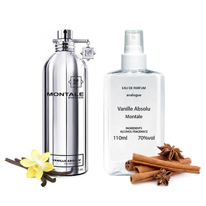 Montale Vanille Absolu Парфюмированная вода 110 ml