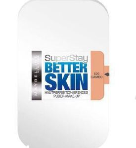 Maybelline Super Stay Better Skin Powder Пудра тон 20 Original