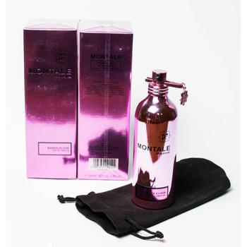 Montale Roses Elixir I Парфюмированная вода 100 ml