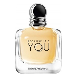 Giorgio Armani Emporio Armani Because It's You Парфюмированная вода 100 ml