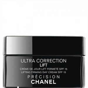 Chanel Ultra Correction Lift Lifting Firming Day Cream SPF15 Крем для лица