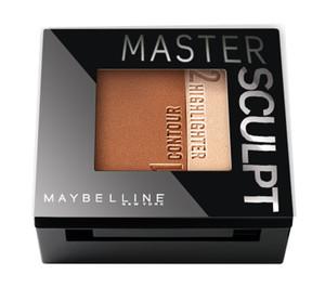 Maybelline Master Sculpt Пудра тон натуральный Original