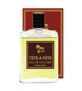 Новая Заря Tete-A-Tete Одеколон Original 100 ml