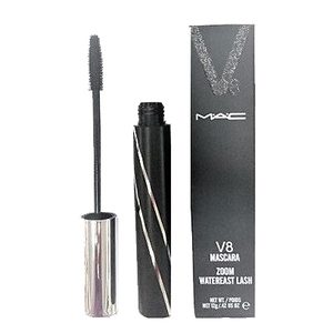 МАС V8 Mascara Zoom Waterfast Lash тушь для ресниц