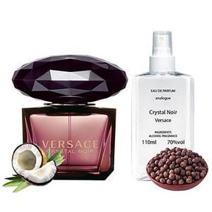 Versace Crystal Noir Парфюмированная вода 110 ml