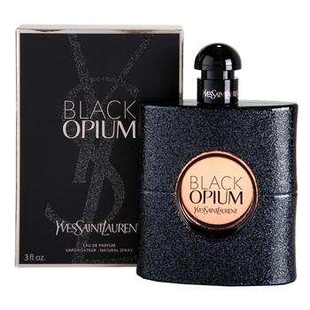 Yves Saint Lauren Black Opium Парфюмированная вода 90 ml