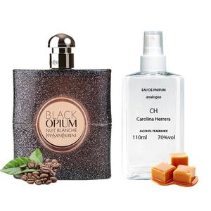 Yves Saint Laurent Black Opium Nuit Blanche Парфюмированная вода 110 ml